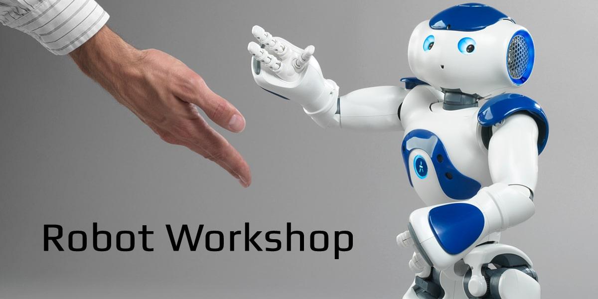 Seminare über Roboter