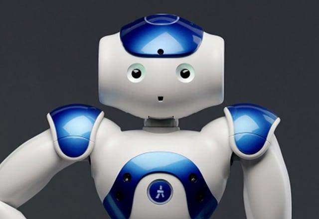 Ausleih Nao Roboter