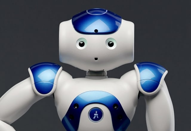 Verleih Nao Roboter