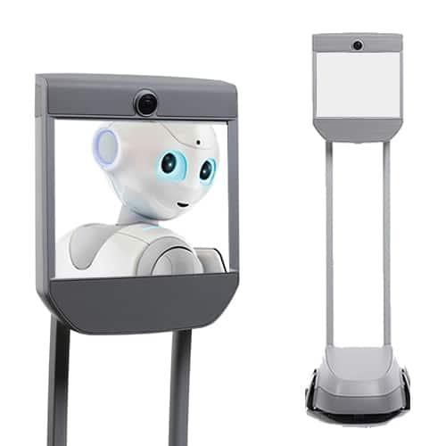 BeamPro Telepräsenzroboter verleih