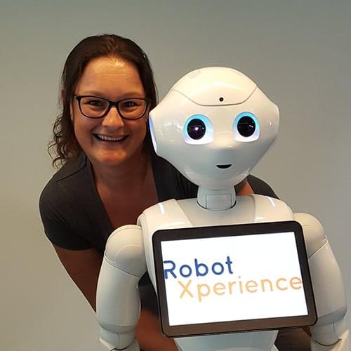 Ruud Roboter Verleih