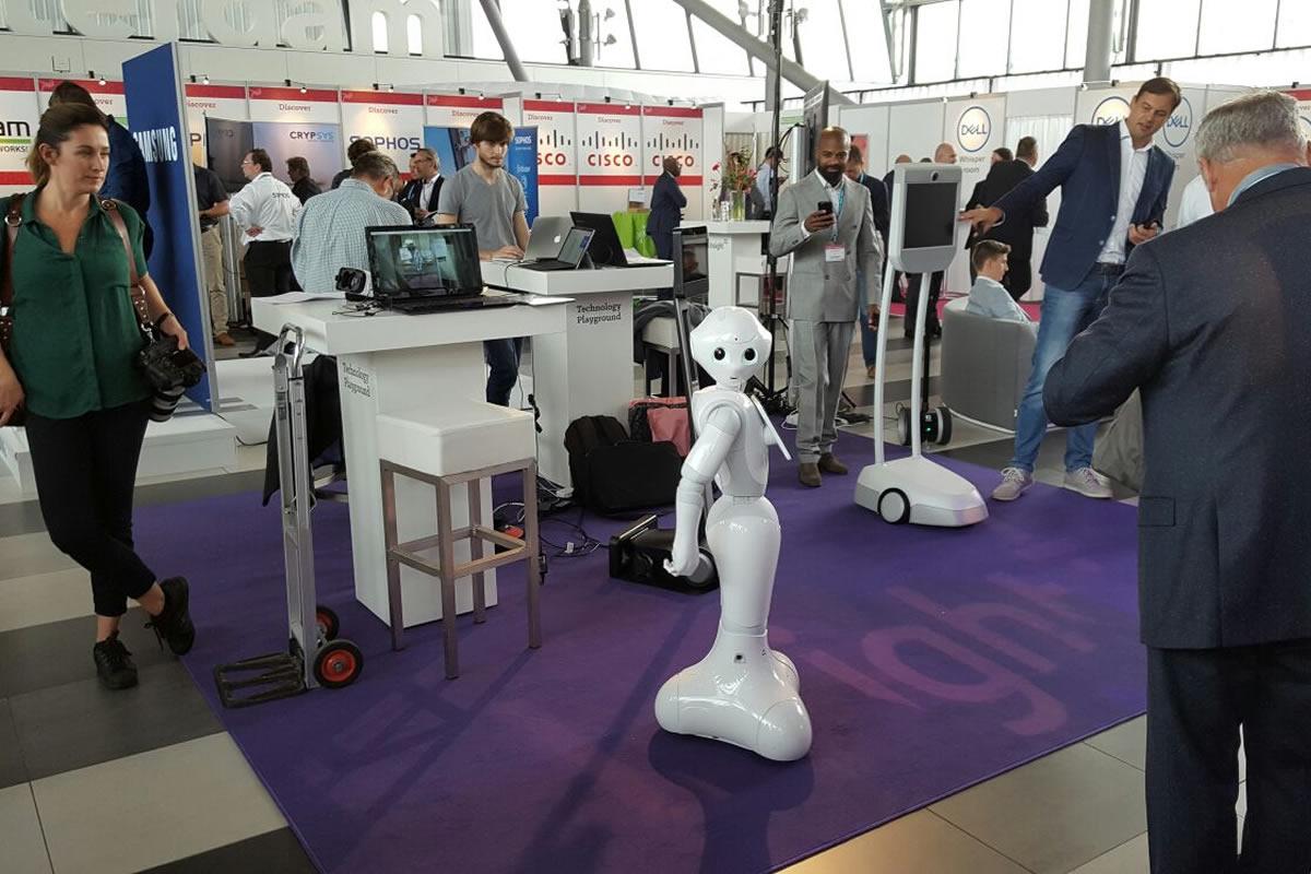 roboter-erfahrung-auf-kundenevent