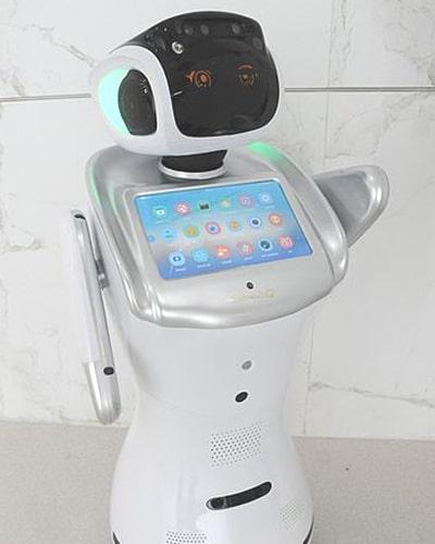 Sanbot roboter mieten