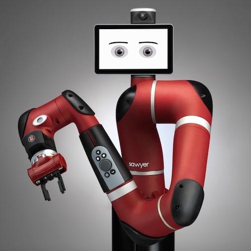 Verleih Roboter pakket