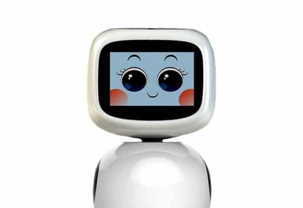 James robot für hospitality mieten
