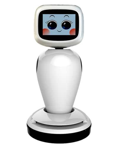 Sozialer roboter Pepper
