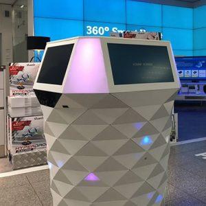 Promotion Roboter Mieten, Roboterverleih