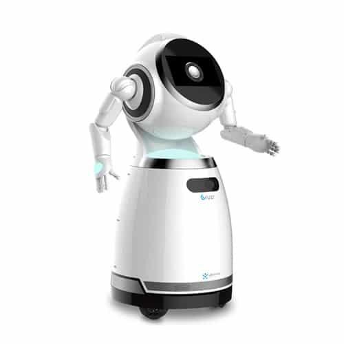 Service Roboter Mieten,Roboterverleih